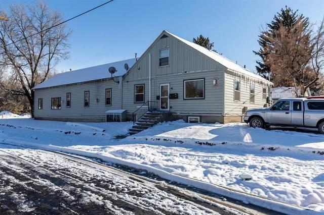 539 N Rouse Avenue, Bozeman, MT 59715 (MLS #352626) :: L&K Real Estate