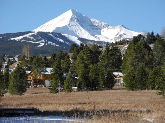 TBD Spotted Elk Road, Big Sky, MT 59716 (MLS #352635) :: Hart Real Estate Solutions