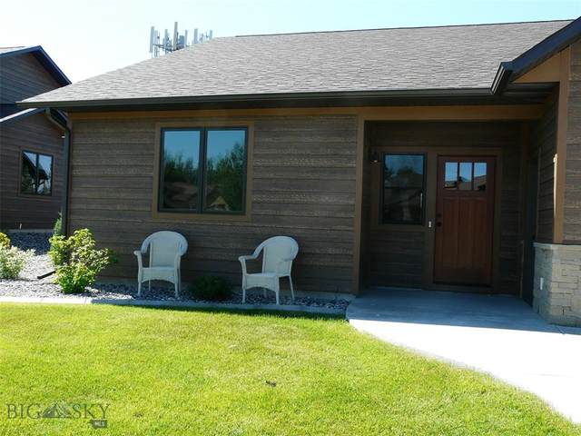 2405 A Birdie Drive, Bozeman, MT 59715 (MLS #352656) :: Montana Life Real Estate
