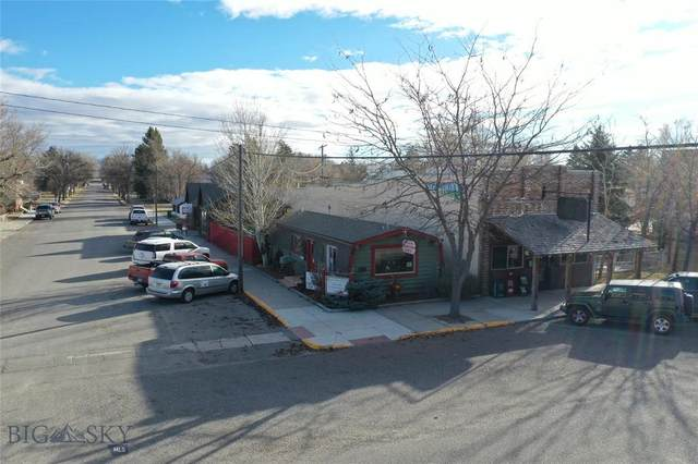 101 S Main Street, Three Forks, MT 59752 (MLS #352673) :: Hart Real Estate Solutions