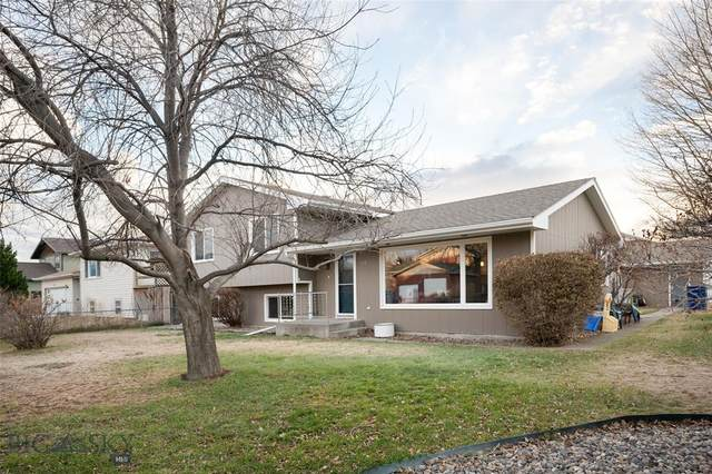 111 Spruce Lane, Livingston, MT 59047 (MLS #352674) :: Montana Home Team