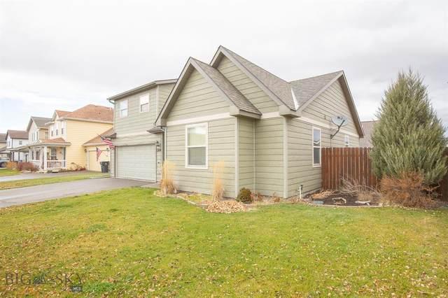 1304 Idaho St, Belgrade, MT 59714 (MLS #352676) :: L&K Real Estate