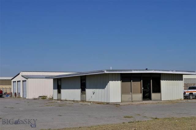 101 S Parkmont, Butte, MT 59701 (MLS #352677) :: Coldwell Banker Distinctive Properties