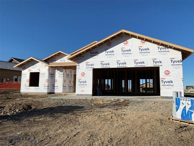47 Wickwire Way, Bozeman, MT 59718 (MLS #352686) :: L&K Real Estate