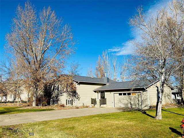 1205 1th Street, Fort Benton, MT 59442 (MLS #352689) :: Black Diamond Montana