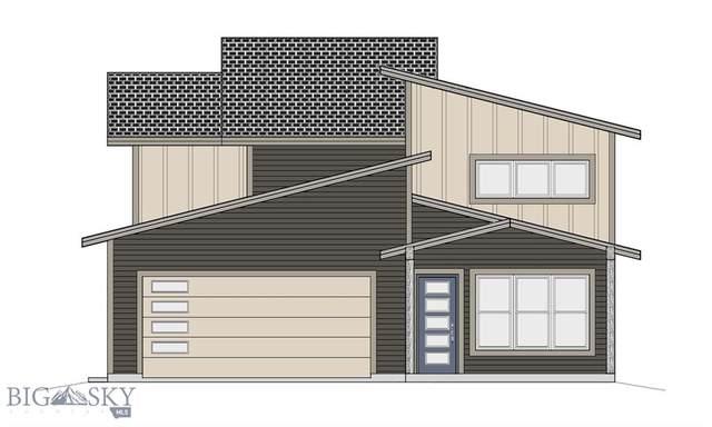 5377 Vaughn Drive, Bozeman, MT 59718 (MLS #352692) :: Montana Home Team