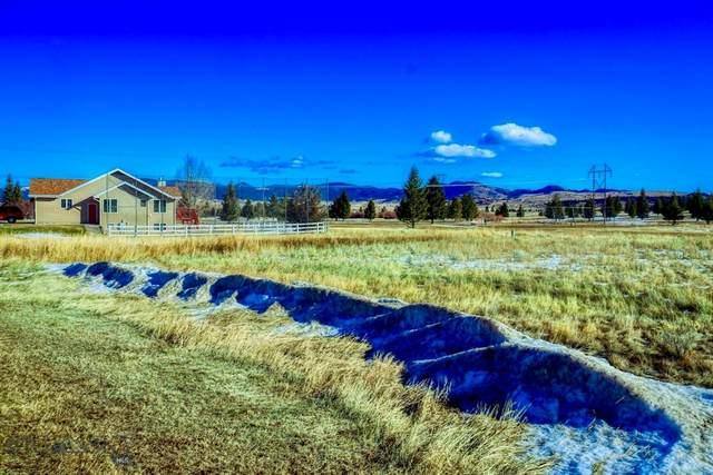 NHN Shirley Way, Anaconda, MT 59711 (MLS #352693) :: L&K Real Estate