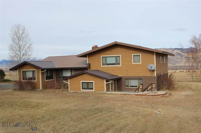18 Mayflower E, Whitehall, MT 59759 (MLS #352695) :: L&K Real Estate