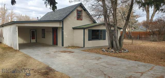 312 S 4th Street, Manhattan, MT 59741 (MLS #352696) :: L&K Real Estate