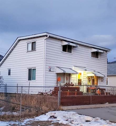 2507 Locust Street, Butte, MT 59701 (MLS #352698) :: Coldwell Banker Distinctive Properties