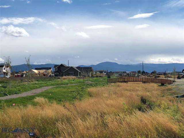 1998 Ryun Sun, Bozeman, MT 59718 (MLS #352699) :: L&K Real Estate