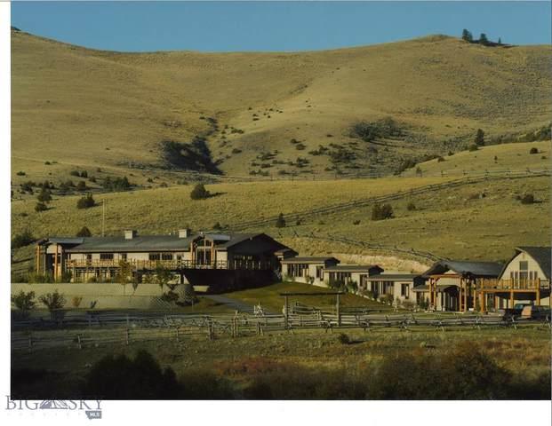 273, 283 Trail Creek Road, Livingston, MT 59047 (MLS #352713) :: Black Diamond Montana