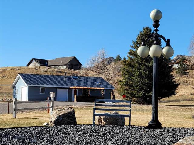 3 Baldy Mountain Court, Ennis, MT 59729 (MLS #352732) :: Coldwell Banker Distinctive Properties