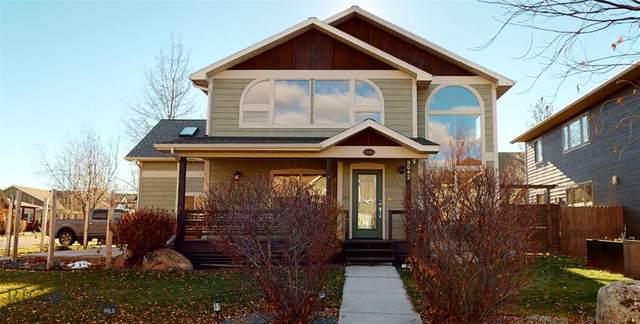 3042 John Deere, Bozeman, MT 59718 (MLS #352737) :: L&K Real Estate