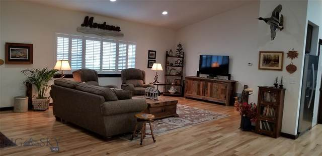 2908 Autumn Grove, Bozeman, MT 59718 (MLS #352750) :: L&K Real Estate