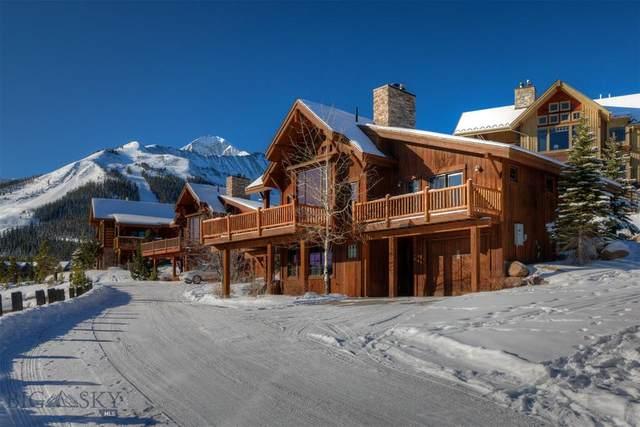 10 Silver Star, Big Sky, MT 59716 (MLS #352765) :: L&K Real Estate