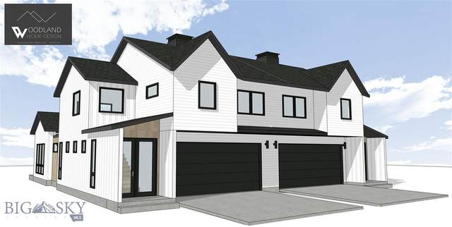 1409 Windrow Drive, Bozeman, MT 59718 (MLS #352770) :: Montana Home Team