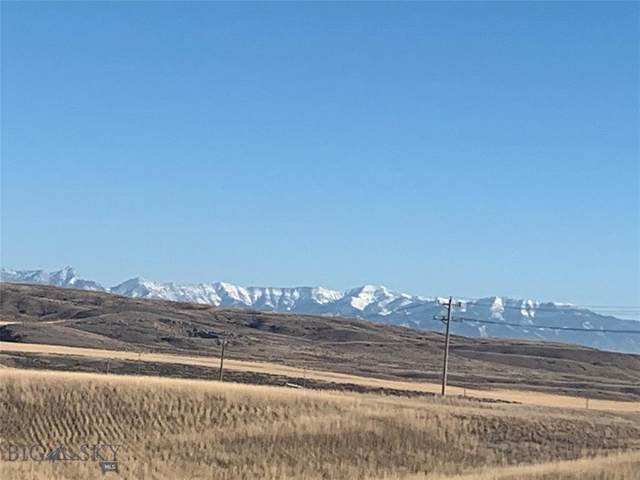 TBD Lot 59 Rolling Prairie Way Road, Three Forks, MT 59752 (MLS #352775) :: Hart Real Estate Solutions