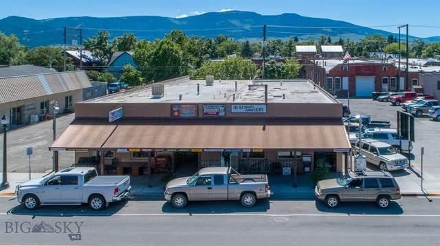 218 S Main Street, Livingston, MT 59047 (MLS #352802) :: L&K Real Estate