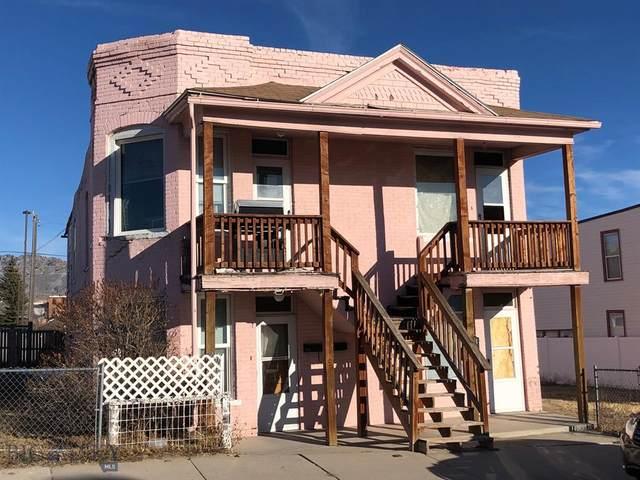 714 Maryland Street, Butte, MT 59701 (MLS #352805) :: L&K Real Estate