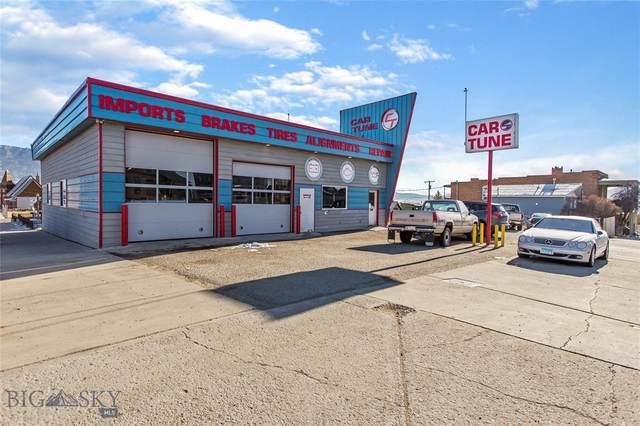 700 S Montana Street, Butte, MT  (MLS #352807) :: L&K Real Estate
