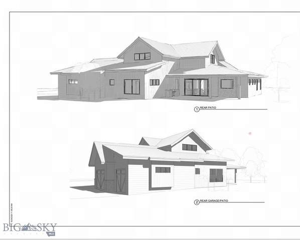 16 Defender Lane, Bozeman, MT 59718 (MLS #352810) :: L&K Real Estate