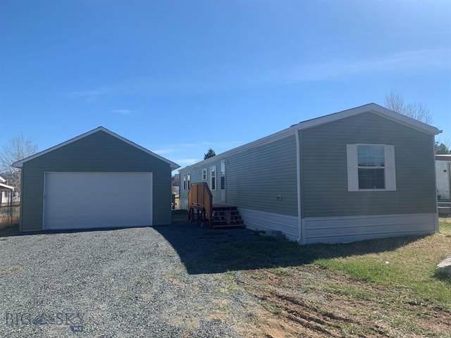 1452 Easy Street, Butte, MT 59701 (MLS #352811) :: L&K Real Estate
