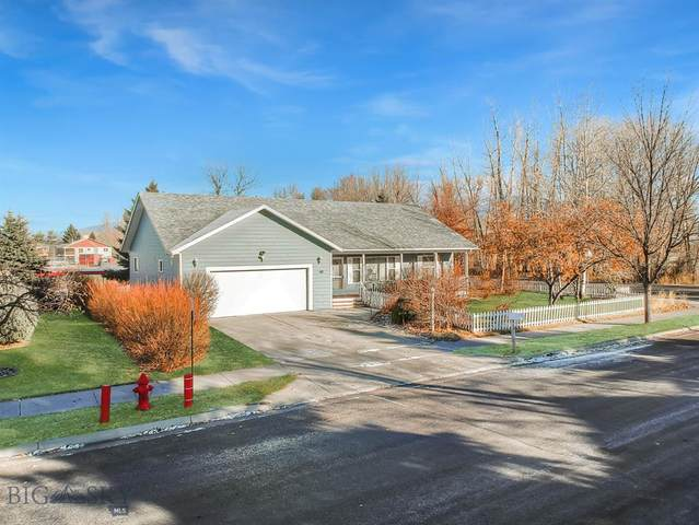 3309 Ravalli, Bozeman, MT 59718 (MLS #352816) :: Montana Life Real Estate