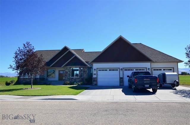 210 Ranch Drive, Dillon, MT 59725 (MLS #352821) :: Black Diamond Montana