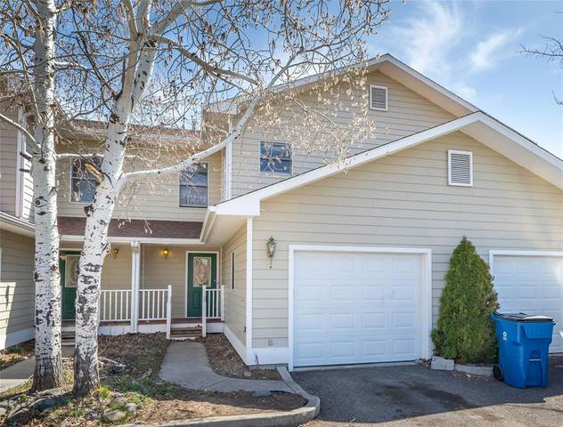 208 S Yellowstone #3, Bozeman, MT 59718 (MLS #352828) :: Montana Life Real Estate