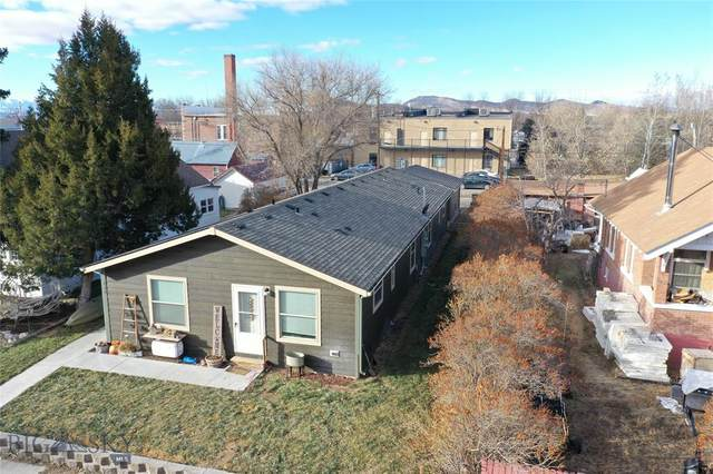 114 First Avenue E, Three Forks, MT 59752 (MLS #352837) :: Hart Real Estate Solutions