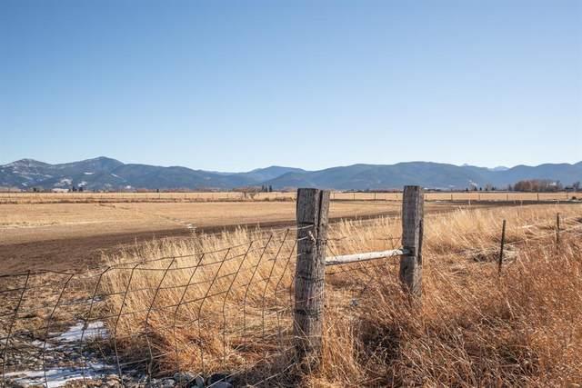 TBD S Cottonwood, Bozeman, MT 59715 (MLS #352895) :: L&K Real Estate