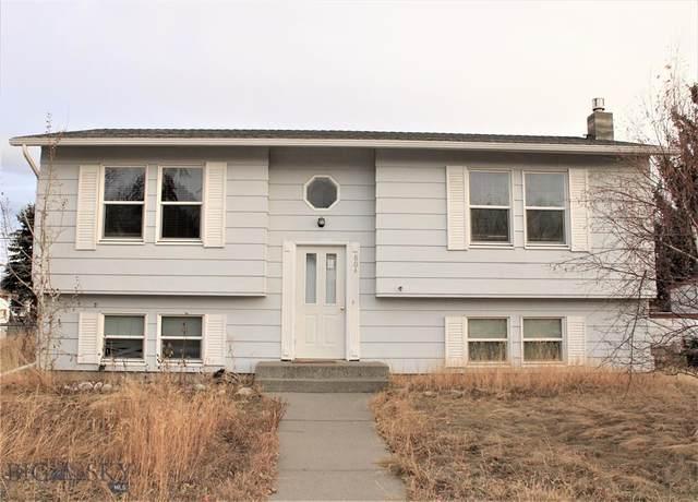 804 Idaho Street, Belgrade, MT 59714 (MLS #352913) :: Coldwell Banker Distinctive Properties