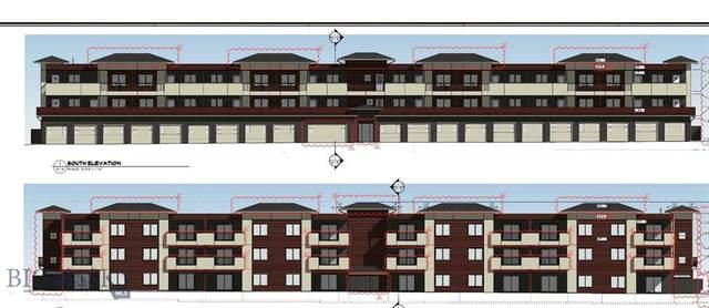 1704 Lincoln Street C3, Bozeman, MT 59715 (MLS #352925) :: Berkshire Hathaway HomeServices Montana Properties