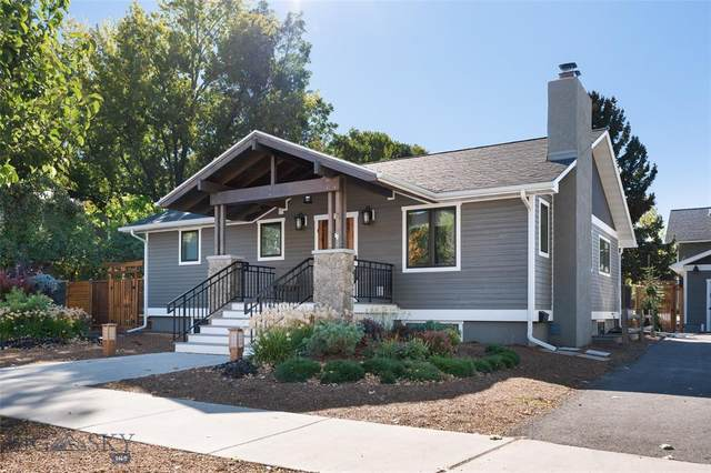 306 E Story, Bozeman, MT 59715 (MLS #352932) :: L&K Real Estate