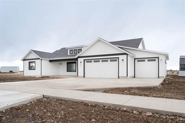 1563 Stewart Loop, Bozeman, MT 59718 (MLS #352942) :: Hart Real Estate Solutions