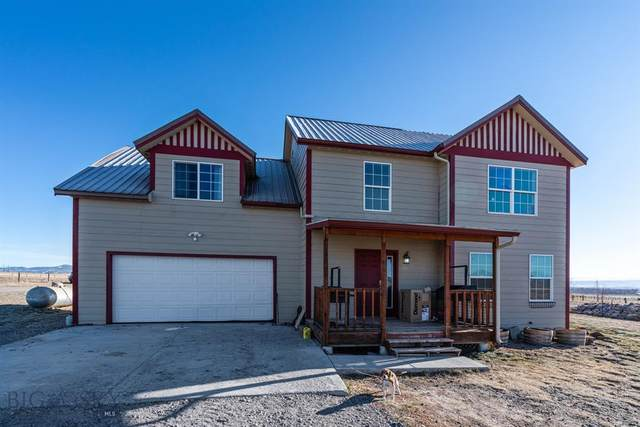 56 Eustis Road, Three Forks, MT 59752 (MLS #352949) :: L&K Real Estate