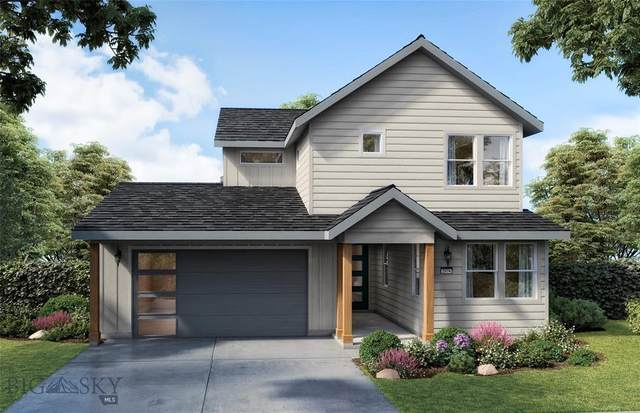 1439 Zephyr Way, Bozeman, MT 59718 (MLS #352950) :: L&K Real Estate