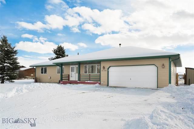 2150 Shatto Drive, Belgrade, MT 59714 (MLS #354035) :: Montana Life Real Estate