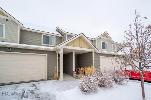 122 Tail Feather Lane B, Bozeman, MT 59718 (MLS #354039) :: Montana Home Team