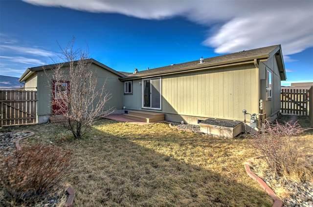 1207 W Reservoir Street, Livingston, MT 59047 (MLS #354044) :: Montana Home Team