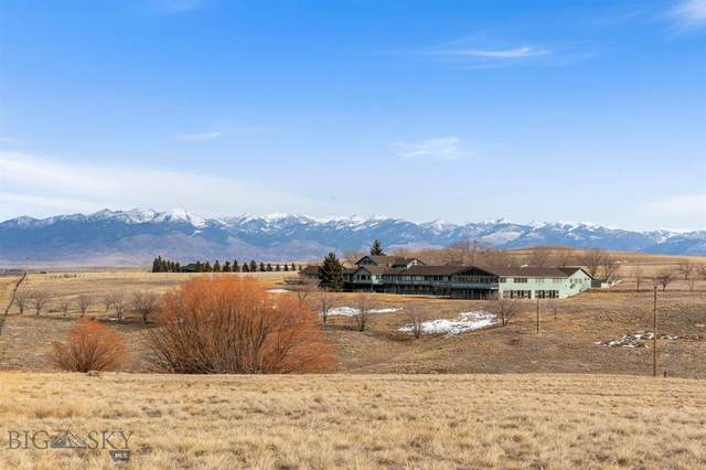 12350 Hwy 41, Dillon, MT 59725 (MLS #354079) :: L&K Real Estate