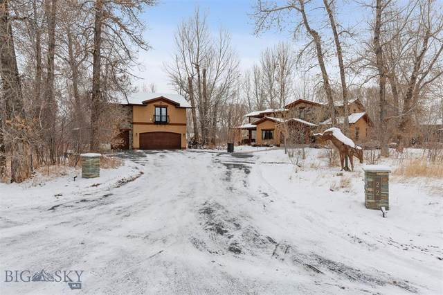22 Volans Court, Bozeman, MT 59718 (MLS #354088) :: L&K Real Estate