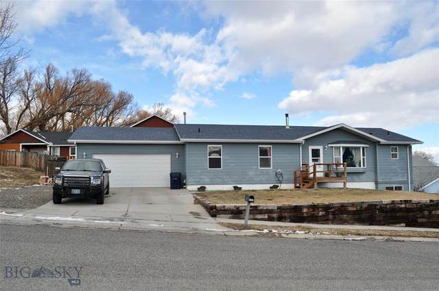 1305 Emigrant Lane, Livingston, MT 59047 (MLS #354110) :: L&K Real Estate
