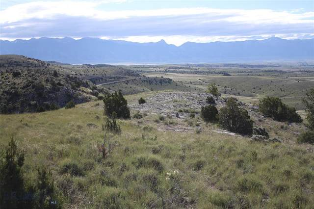 Lot 269 Tbd Crested Butte Road, Manhattan, MT 59741 (MLS #354115) :: Montana Home Team