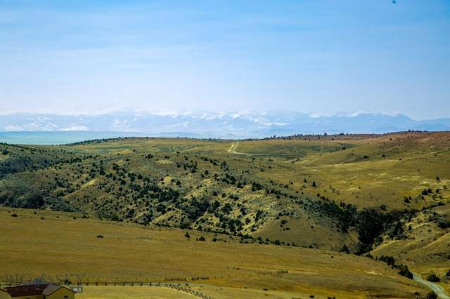 Lot 159 & 166 Tbd Horseshoe Gulch Road, Manhattan, MT 59741 (MLS #354119) :: Coldwell Banker Distinctive Properties