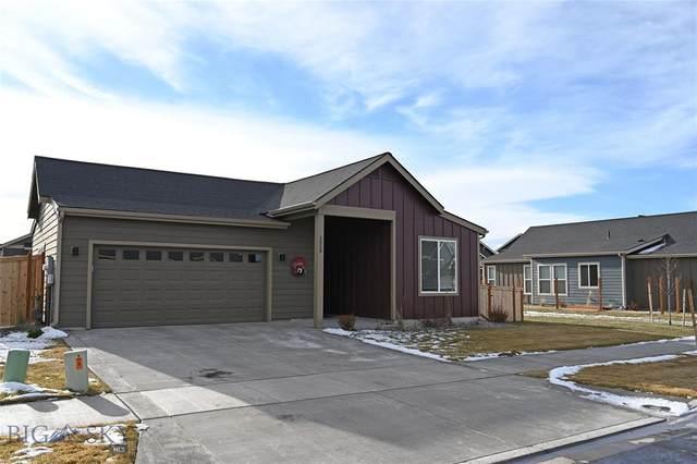 5528 Snowbrite Street, Bozeman, MT 59718 (MLS #354164) :: Montana Home Team