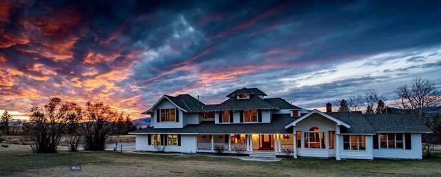 2471 East River Road, Livingston, MT 59047 (MLS #354176) :: L&K Real Estate