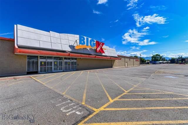 2024 Us Highway 2 E, Kalispell, MT 59901 (MLS #354181) :: L&K Real Estate