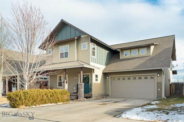 1136 Meagher, Bozeman, MT 59718 (MLS #354184) :: Montana Home Team